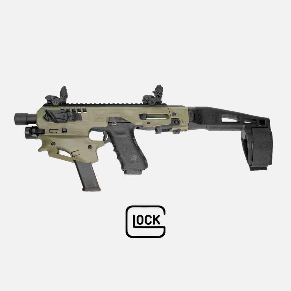 MCK   Micro Conversion Kit (Glock 20/21) - CAA GEAR UP