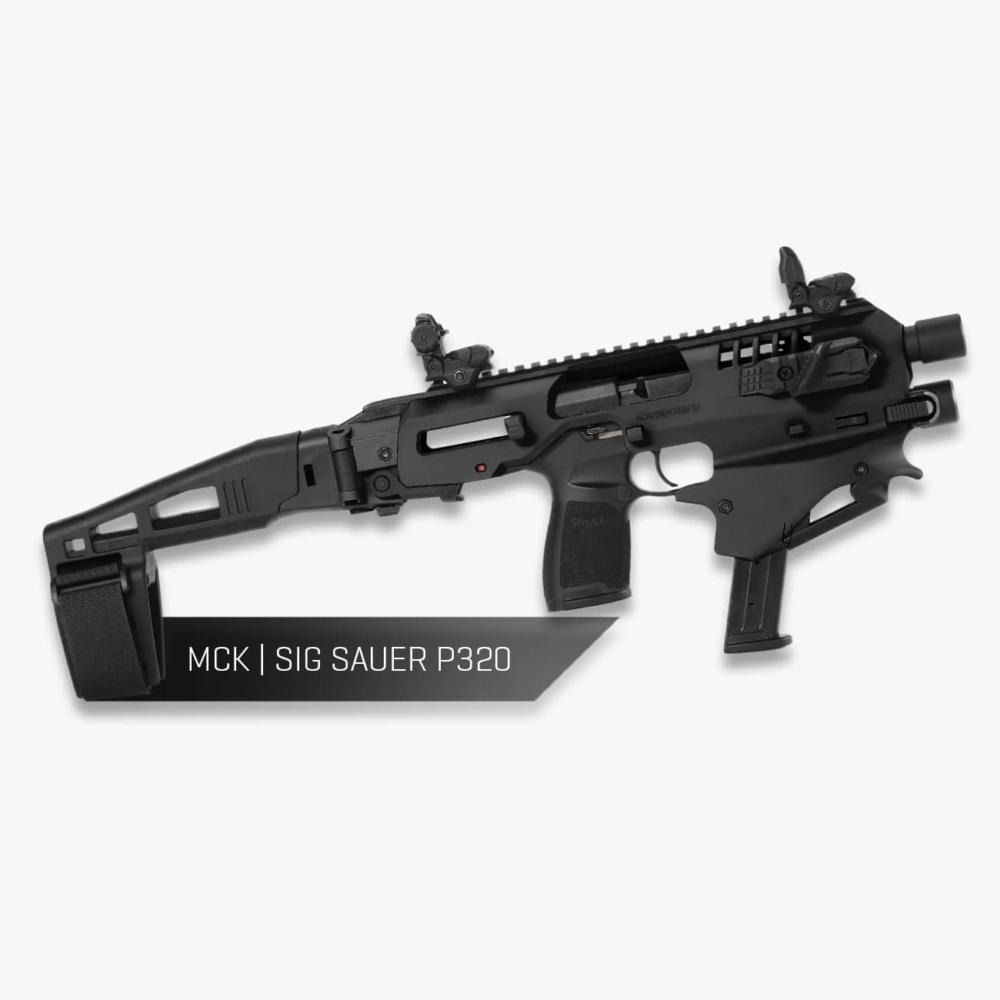 MCKSIG | Micro Conversion Kit (Sig Sauer)