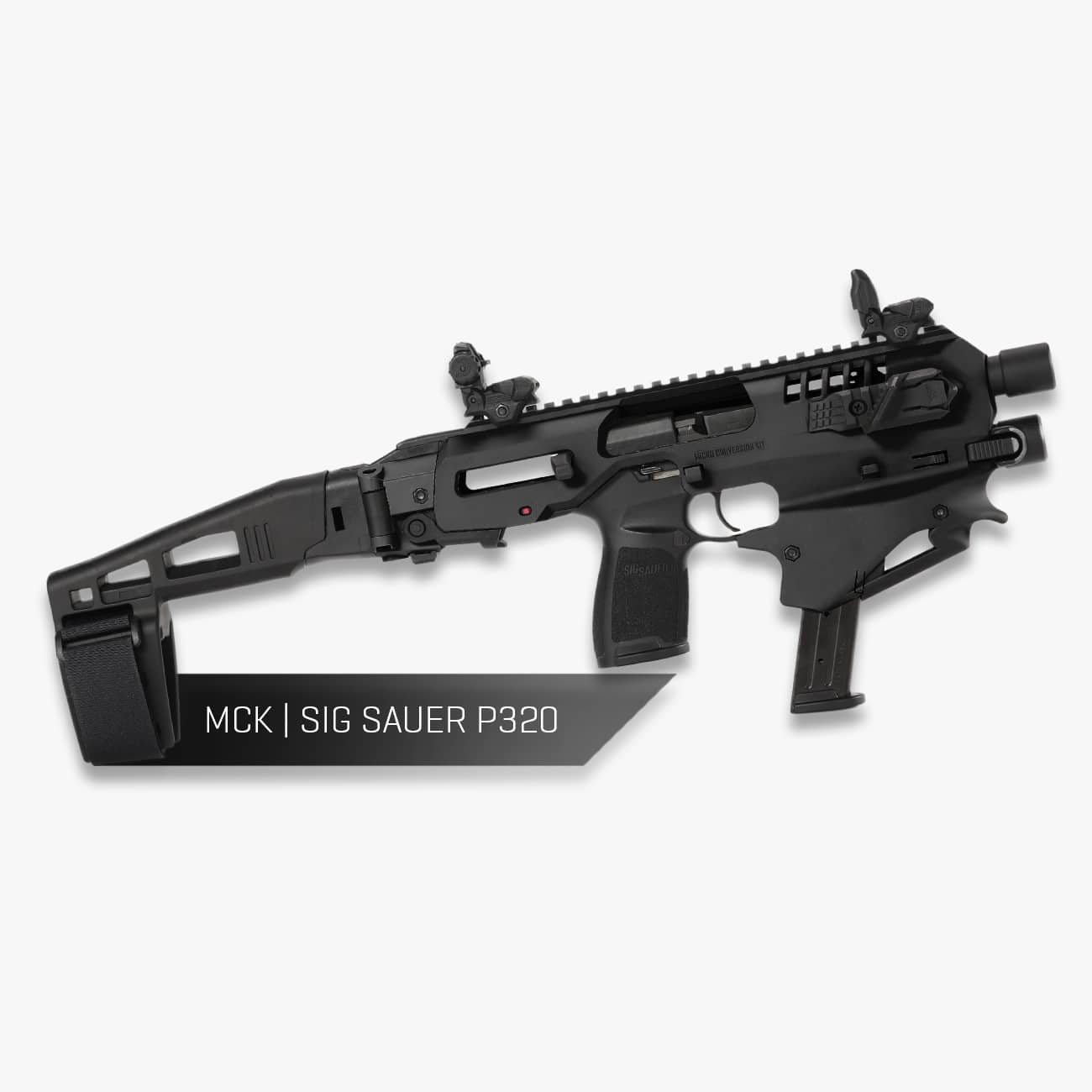MCKSIG | Micro Conversion Kit (Sig Sauer)