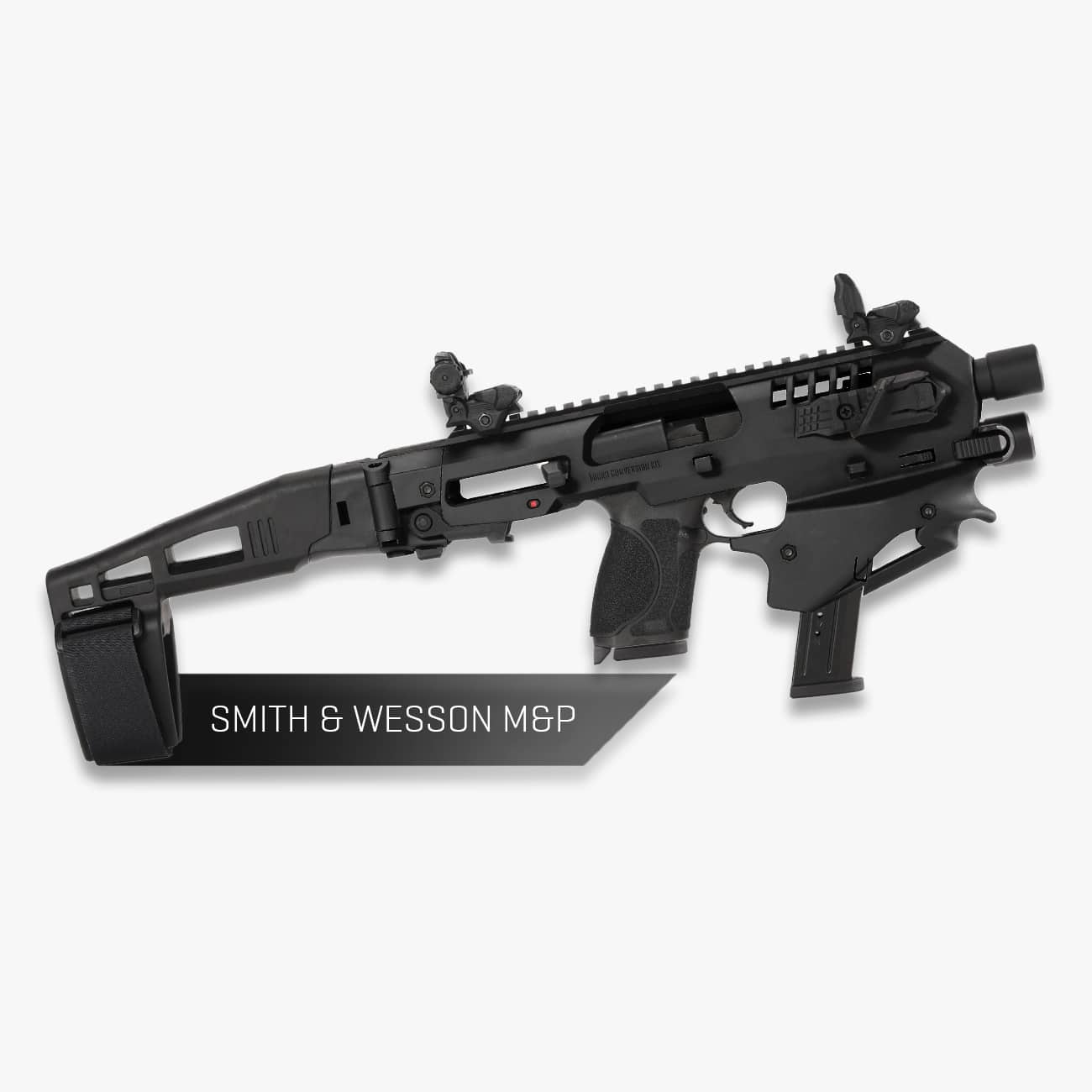 MCKSWMP   Micro Conversion Kit (Smith & Wesson)