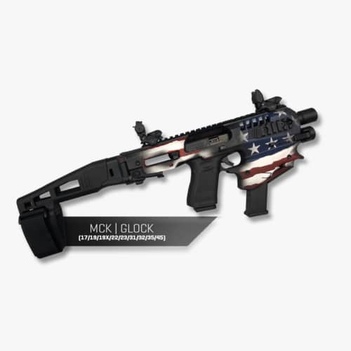 Shop for Micro-roni, Roni, Glock Conversion Kits