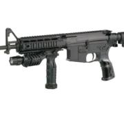 X4MSD | AR/M4 Aluminum Quad Picatinny Rail